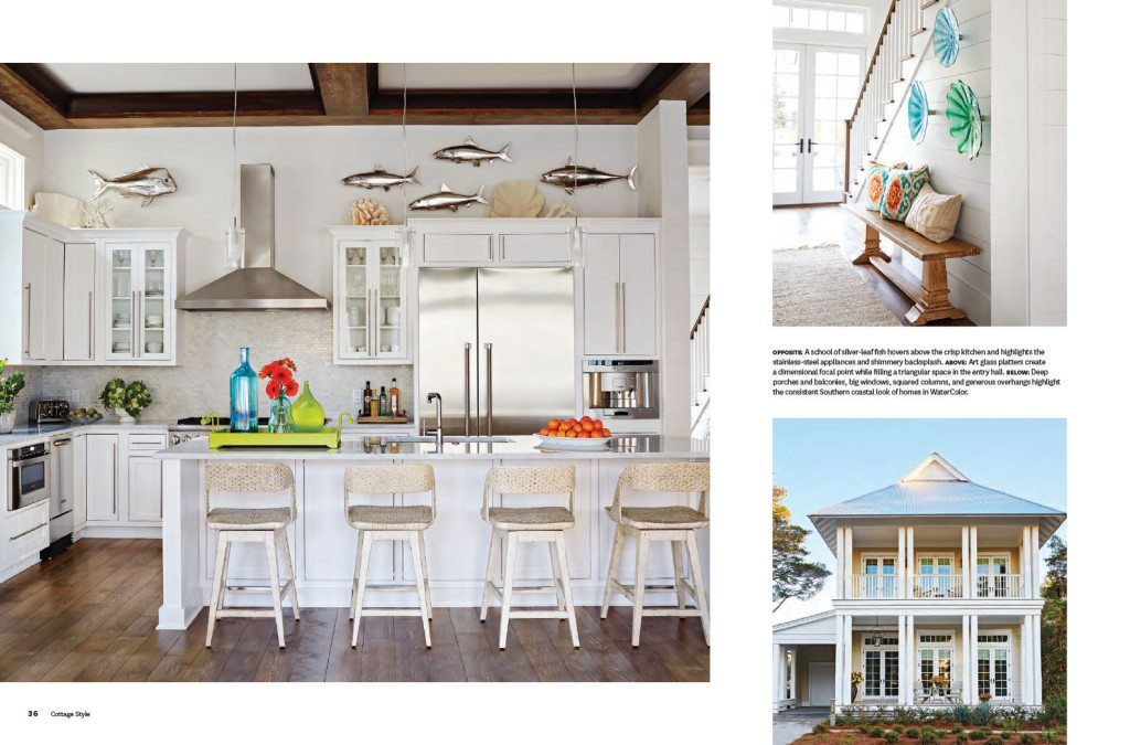 Envision Builders Group | 30A Builder Recently Featured In ...