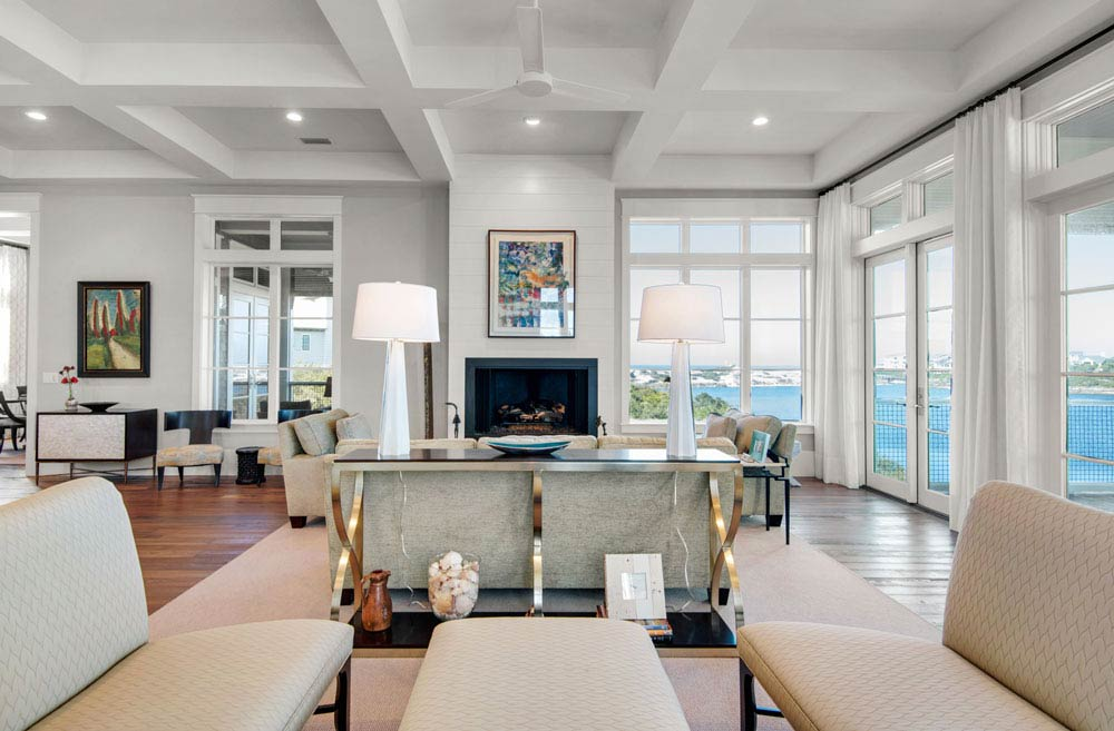Home Envision Builders Group 30a Builder Florida